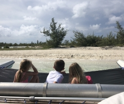 Caicos Catalyst, Turks & Caicos, November 2018